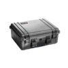Pelican 1550 Case with Foam Black mega kosovo prishtina pristina