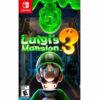 Nintendo Switch Luigi's Mansion 3 mega kosovo prishtina pristina skopje