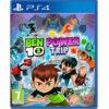 PS4 Ben 10 Power Trip mega kosovo kosova prishtina pristina