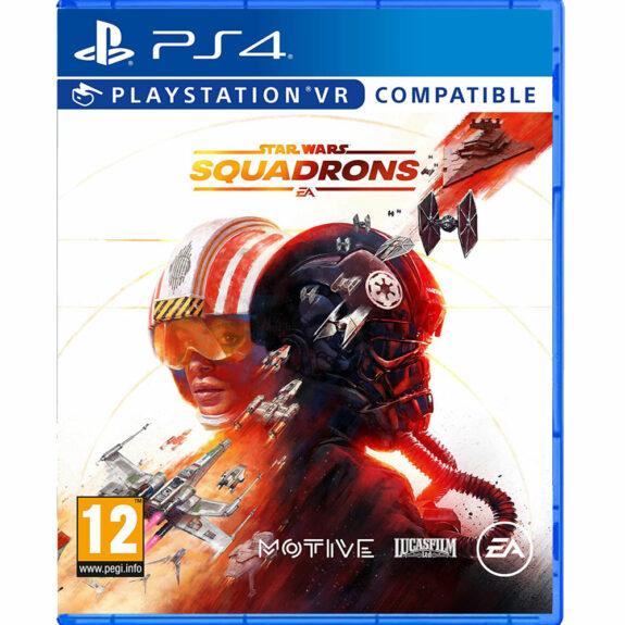 PS4 Star Wars Squadrons mega kosovo kosova prishtina pristina