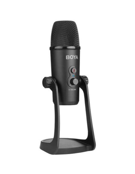 BOYA BY PM700 Multipattern USB Microphone mega kosovo kosova prishtina pristina