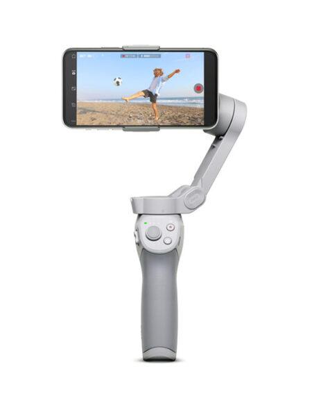 DJI OM 4 Smartphone Gimbal mega kosovo prishtina pristina