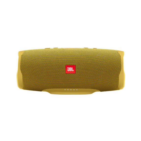 JBL Charge 4 Portable Bluetooth Speaker Mustard Yellow mega kosovo kosova prishtina pristina