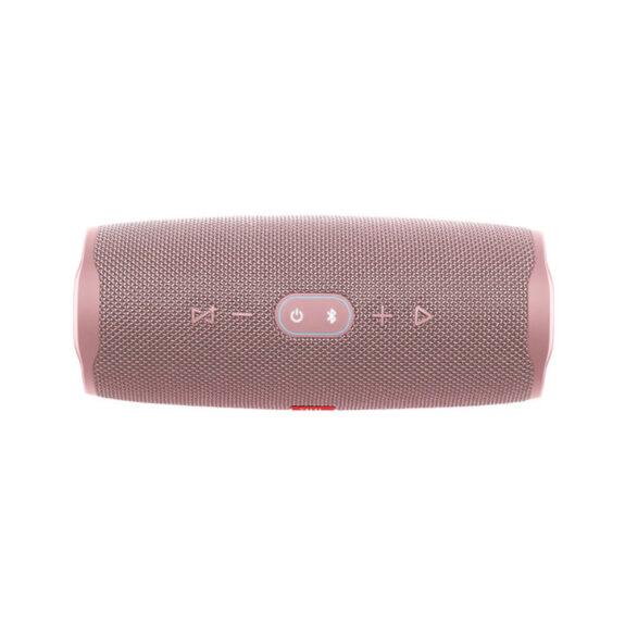 JBL Charge 4 Portable Bluetooth Speaker Pink mega kosovo kosova pristina prishtina