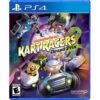 PS4 Nickelodeon Kart Racers 2 Grand Prix mega kosovo kosova prishtina pristina