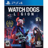 PS4 Watch Dogs Legion mega kosovo kosova prishtina pristina