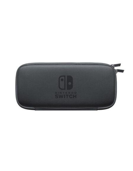 Carrying Case & Screen Protector for Nintendo Switch mega kosovo kosova prishtina pristina