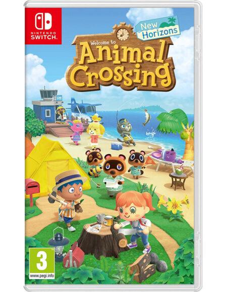 Nintendo Switch Animal Crossing New Horizons mega kosovo kosova pristina prishtina