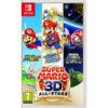 Nintendo Switch Super Mario 3D All-Stars mega ksoovo kosova pristina prishtina