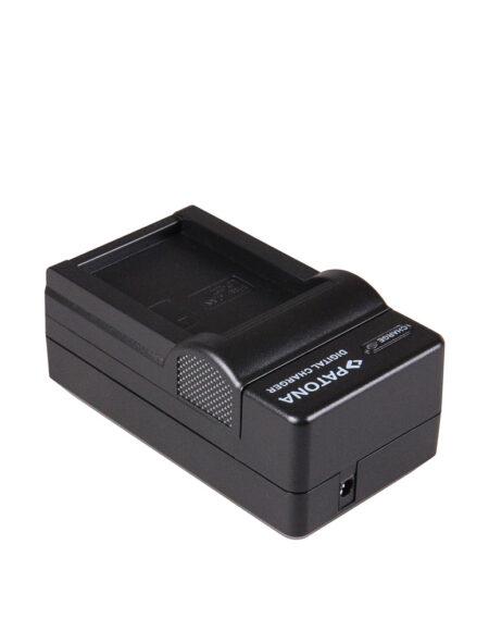 PATONA Charger For Canon LP-E17 EOS 750D 760D 8000D mega kosovo kosova pristina prishtina
