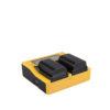 PATONA Dual LCD USB Charger For Canon LPE6 LP-E6 mega kosovo kosova pristina prishtina
