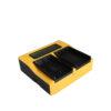 PATONA Dual LCD USB Charger For Sony BP-U30 BP-U60 BP-U90 BP-U95 BPU30 BPU60 mega kosovo kosova pristina prishtina