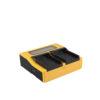 PATONA Dual LCD USB Charger For Sony NP-FM50 VW-VBD1 BN-V607U mega kosovo kosova pristina prishtina