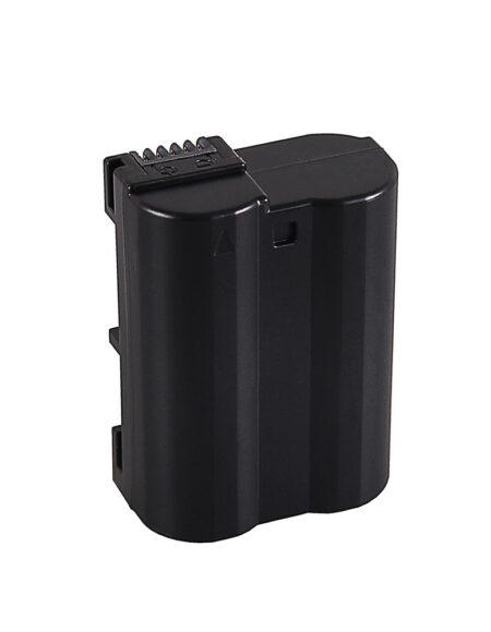 PATONA Platinum Battery For Nikon EN-EL15b D7000 D7100 D600 D610 D800 D800E D810 D850 Z7 V1 mega kosovo kosova pristina prishtina