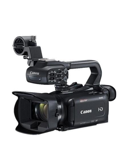 Canon XA15 Compact Full HD Camcorder with SDI, HDMI, and Composite Output mega kosovo kosova pristina prishtina