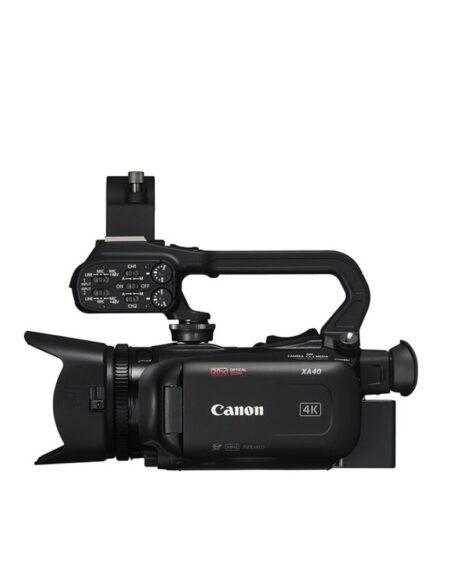Canon XA40 Professional UHD 4K Camcorder mega pristina prishtina kosovo kosova