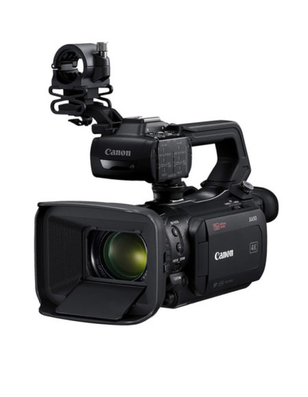 Canon XA50 UHD 4K30 Camcorder with Dual-Pixel Autofocus mega kosovo kosova pristina prishtina
