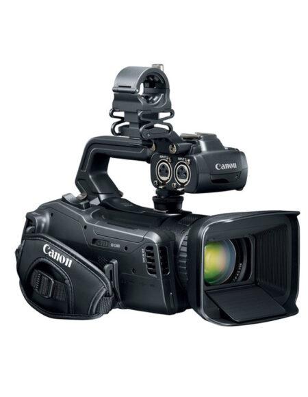 Canon XF400 UHD 4K60 Camcorder with Dual-Pixel Autofocus mega kosovo kosova pristina prishtina