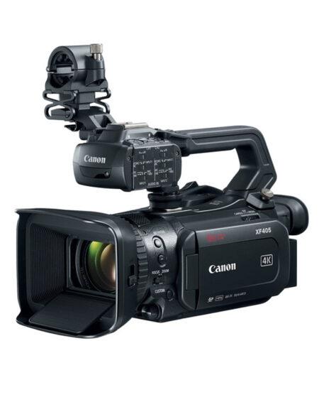 Canon XF405 UHD 4K60 Camcorder with Dual Pixel Autofocus with 3G-SDI Output mega kosova