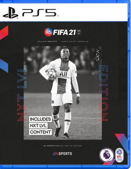 PS5 Fifa 21 mega kosovo kosova pristina prishtina