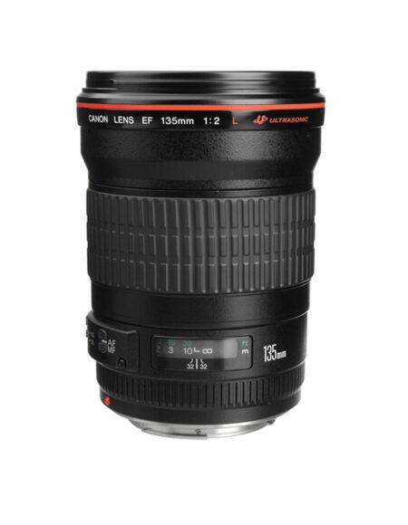 Canon Lens EF 135mm f/2L USM mega kosovo kosova pristina prishtina