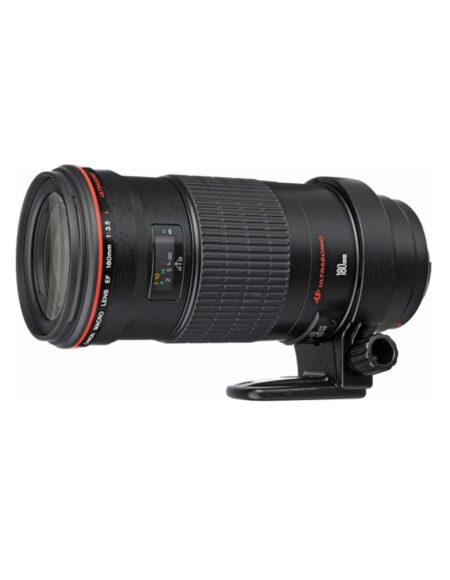 Canon Lens EF 180mm f/3.5L Macro USM mega kosovo kosova prishtina pristina
