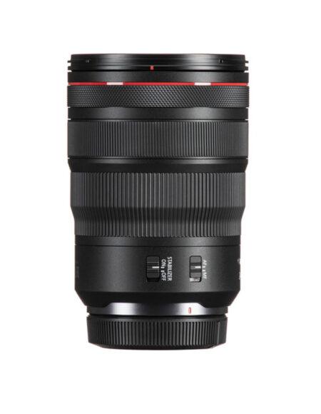 Canon Lens RF 24-70mm f/2.8L IS USM mega kosovo kosova pristina prishtina