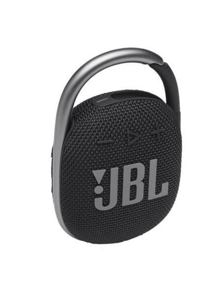 JBL Clip 4 Portable Bluetooth Speaker Black mega kosovo kosova prishtina pristina skopje