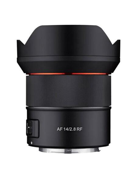 Samyang Lens RF 14mm F/2.8 Canon AF mega kosovo kosova pristina prishtina