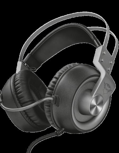 Trust GXT 430 Ironn Gaming Headset mega kosova kosovo pristina prishtina