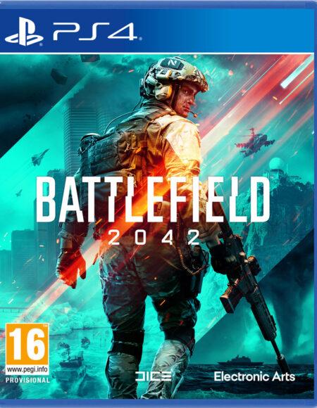 PS4 Battlefield 2042 mega kosovo kosova pristina prishtina