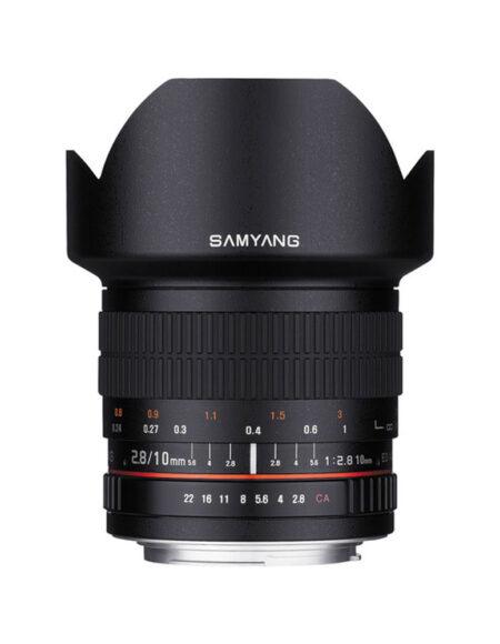 Samyang 10mm f/2.8 ED AS NCS CS Sony A mega kosovo kosova pristina prishtina