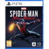 PS5 Marvel's Spider Man Miles Morales mega kosovo kosova pristina prishtina