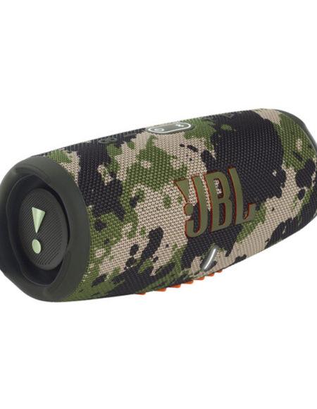 JBL Charge 5 Portable Bluetooth Speaker Black Squad mega kosovo kosova pristina prishtina