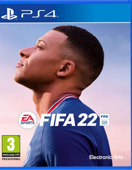 PS4 FIFA 22 mega kosovo kosova pristina prishtina