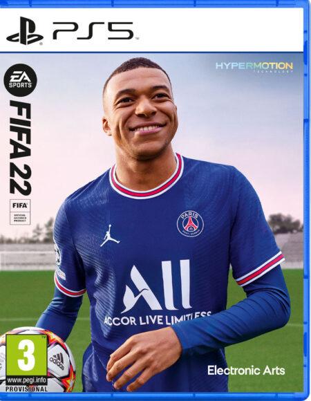 PS5 FIFA 22 mega kosovo kosova pristina prishtina