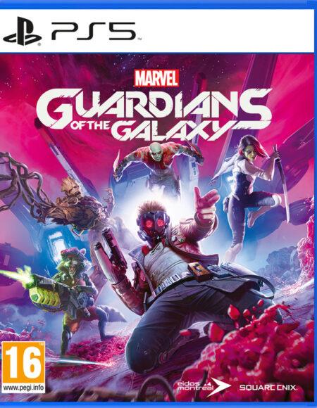 PS5 Marvel's Guardians of the Galaxy mega kosovo kosova pristina prishtina