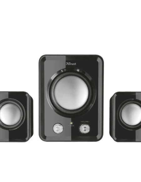 Trust Speaker 2.1 Ziva Compact for PC and Laptop mega kosovo kosova pristina prishtina