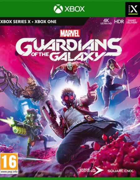 xbox Marvel's Guardians of the Galaxy mega kosovo kosova pristina prishtina