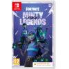 Nintendo Switch Fortnite Minty Legen Pack mega kosovo kosova pristina prishtina